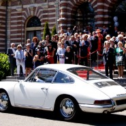 Porsche 911 huren op je trouwdag?