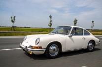 Porsche 911 huren in Amsterdam zuid: trouwporsches.nl