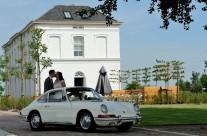 Trouwporsche huren: Porsche 911